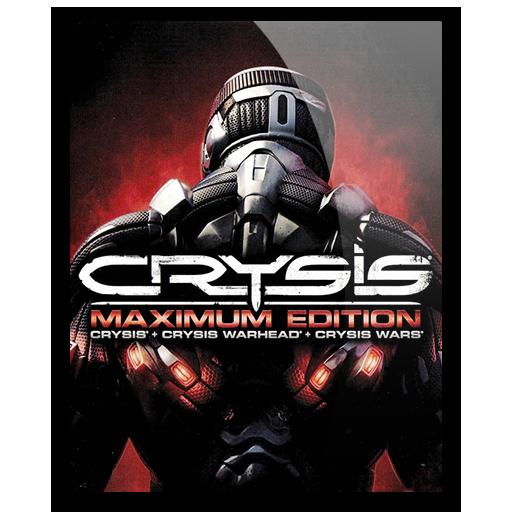 Icon Crysis Maximum Edition