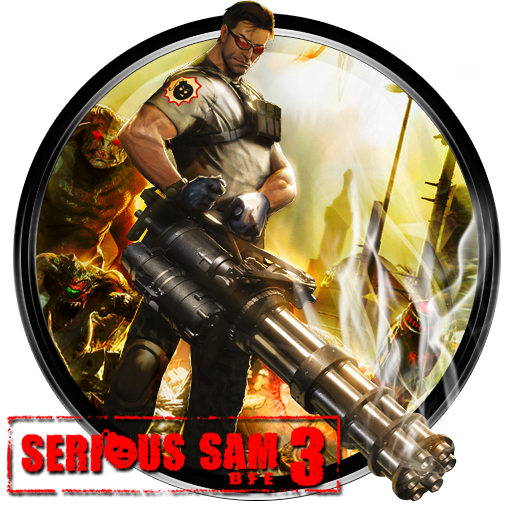 Buy Serious Sam Bfe