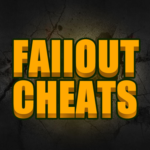 Cheats For Fallout