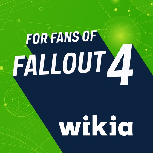 Wikia Fan App For Fallout
