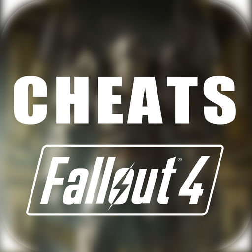 Cheats Guide For Fallout App
