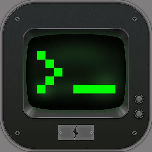 Terminal Hacker For Fallout Companion