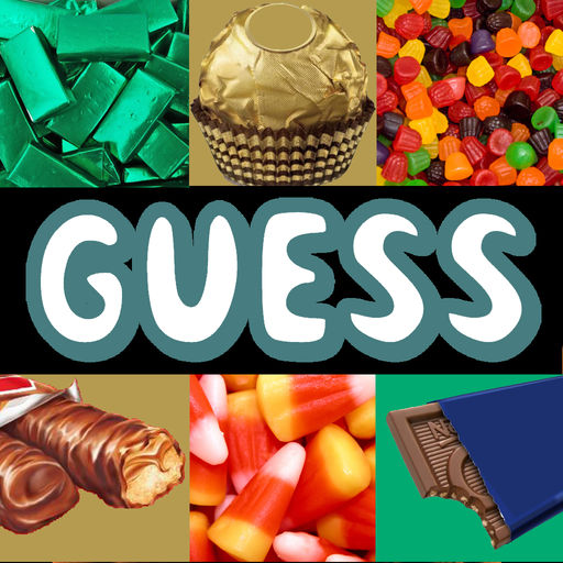 All Guess The Candy Trivia Logos Fallout Crush Quiz Nasty Panic