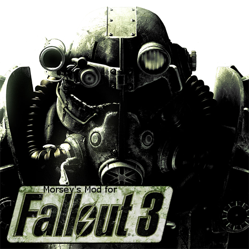Morsey's Mod For Fallout