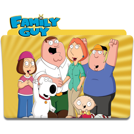 Family Guy Icon