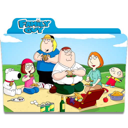Family Guy S0 Icon