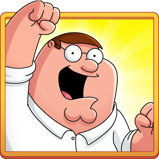 Family Guy The Quest For Stuff Jam City