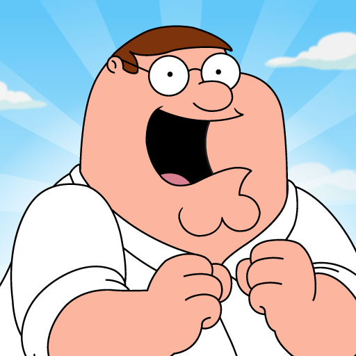 Family Guy The Quest For Stuff Apk Download From Moboplay