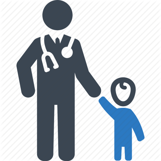 Family Medicine, Doctor, Child Care Png Icon