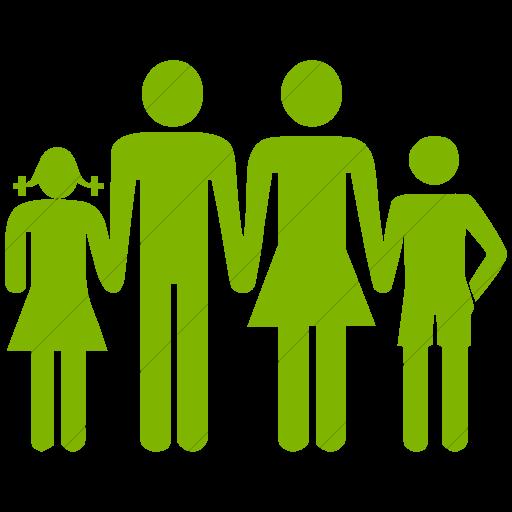 Simple Green Classica Family Icon