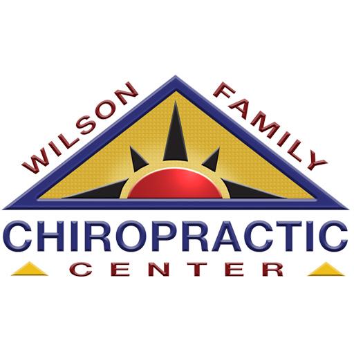 Icon Wilson Family Chiropractic Center