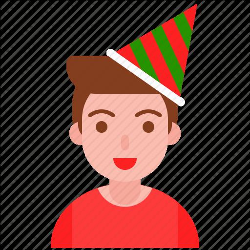 Birthday, Celebration, Christmas, Fancy, Xmas Icon