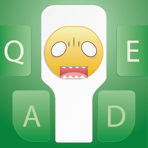 Kiki Emoji Emotion Keyboard