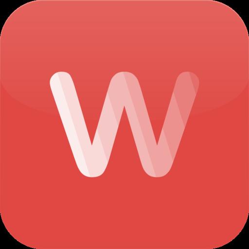 Wallpapr App Icon Icon App Icon And Icons