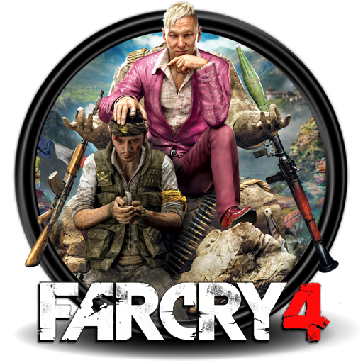 Download Far Cry Png Image Hq Png Image Freepngimg