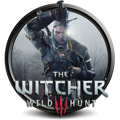 Download Free The Witcher Free Download Icon Favicon Freepngimg
