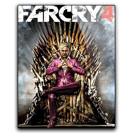 Far Cry Png Images In Collection