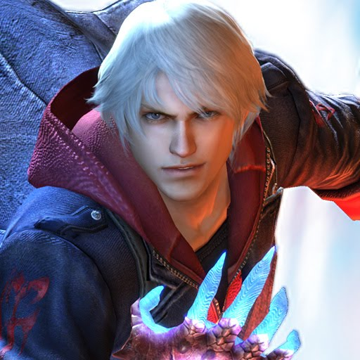 Devil May Cry Refrain