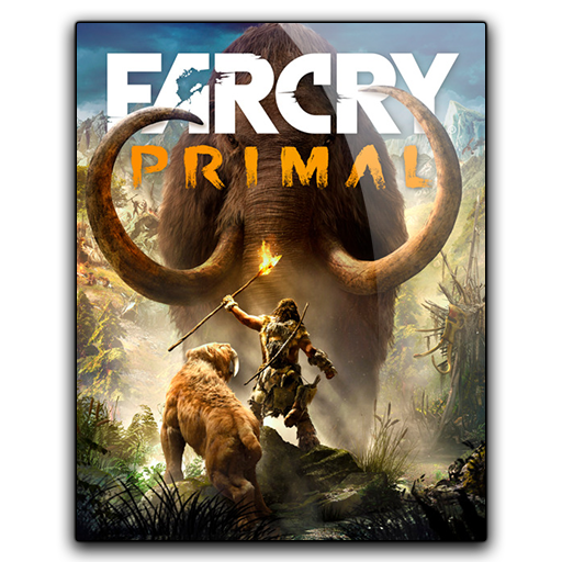 Icon Far Cry Primal