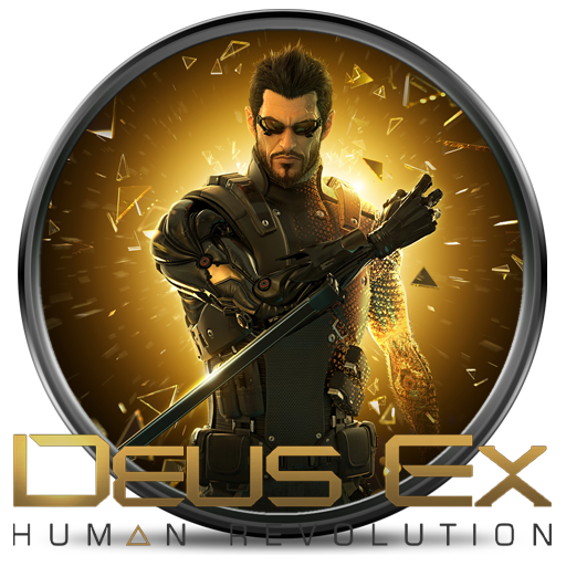 The Engine Of The New Deus Ex To Be Shown