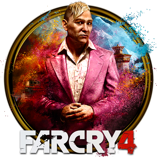 Far Cry Png Transparent Images, Pictures, Photos Png Arts