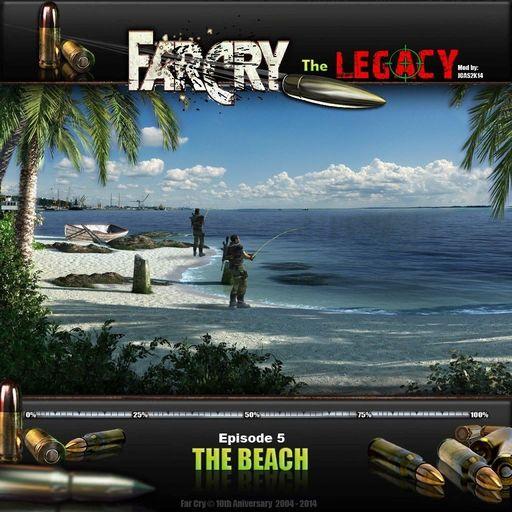 Farcry Legacy Addon