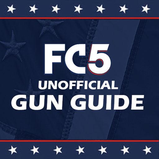 Gun Guide For Far Cry App