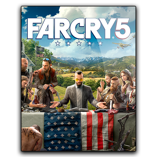Icon Far Cry