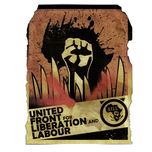 United Front For Liberation And Labour Far Cry Wiki Fandom