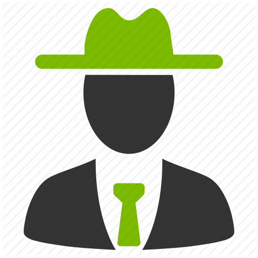 Agriculture Clerk, Chief, Farm Manager, Farmer, Job, Work, Worker Icon
