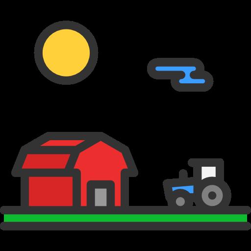Farming And Gardening, Barn, Gardening, Real Estate, Buildings