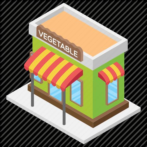 Farmer Market, Green Grocesser, Natural Diet, Vegetable Shop