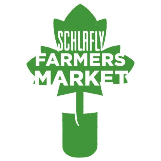 Schlafly Farmers Market