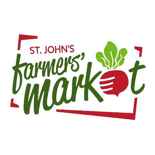 St John's Farmers' Market