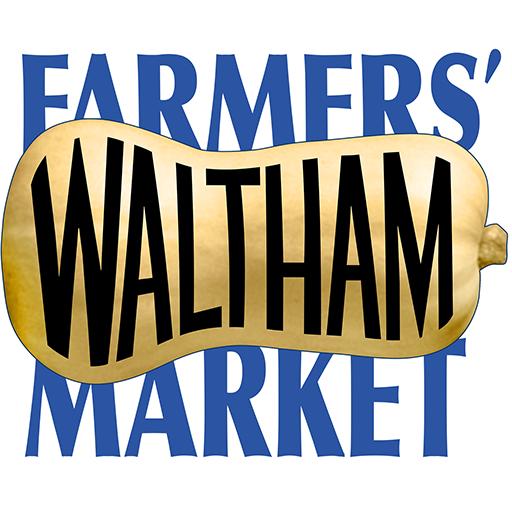 Wfm Icon Waltham Farmers' Market