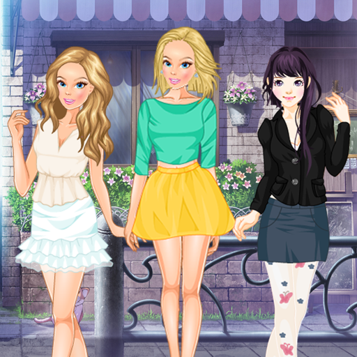Dress Up Games Party Fashion Apk Download From Moboplay