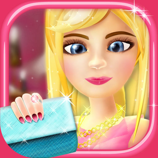 Teen Fashion Dress Up Game For Girls Makeup Beauty Fantasy