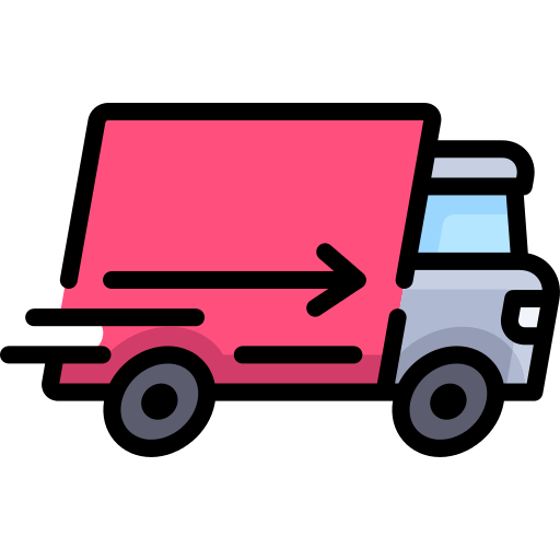 Fast Delivery Fast Png Icon