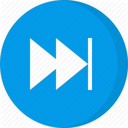 Control, Fast Forward, Forward, Multimedia, Skip Forward Icon