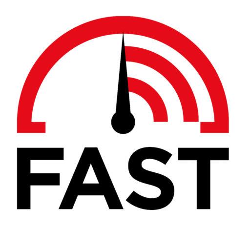 Fast Speed Test Ios Icon