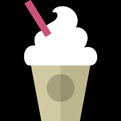 Food, Milkshake, Fast Icon