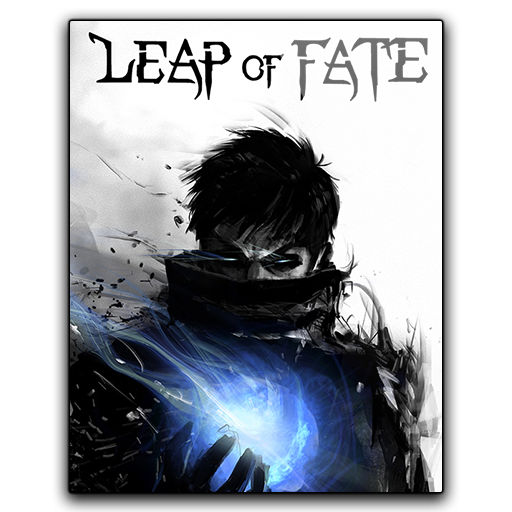 Icon Leap Of Fate