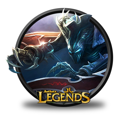 Nocturne Icon League Of Legends Iconset
