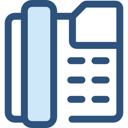 Telephone, Technology, Communications, Phone Call, Office Material