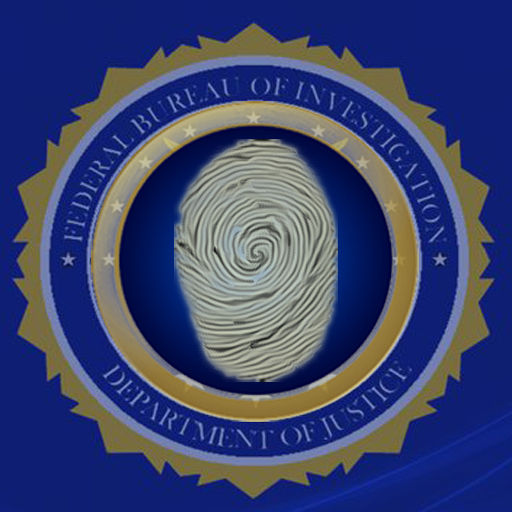 Fbi Fingerprint Scanner