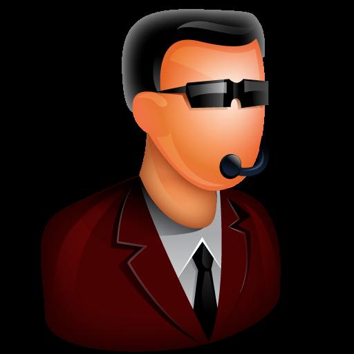 Security Icon Free Large Boss Iconset Aha Soft