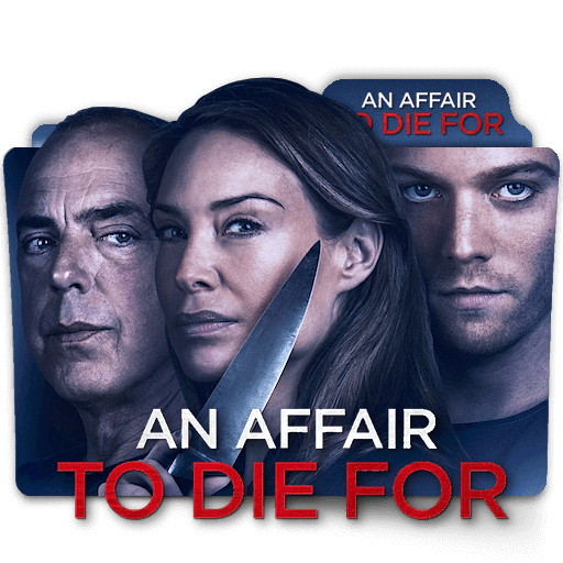 An Affair To Die For Movie Folder Icon