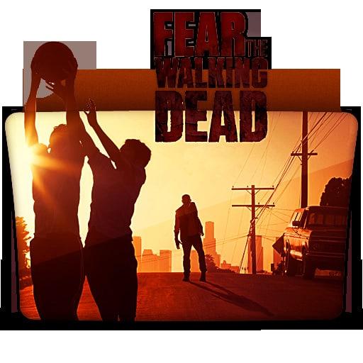 Picture Of Fear The Walking Dead