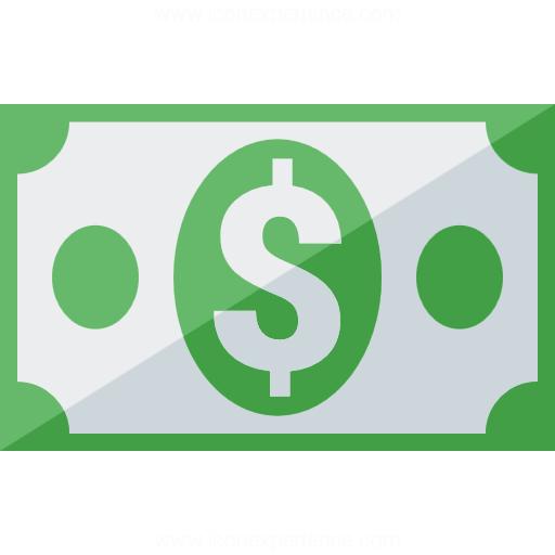 Iconexperience G Collection Money Dollar Icon