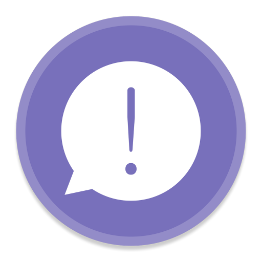 Feedback, Assist Icon Free Of Button Ui System Apps Icons